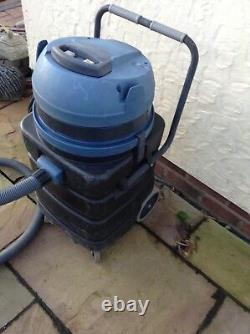 110v TWIN MOTOR Industrial Commercial Vacuum Cleaner Hoover wet and dry