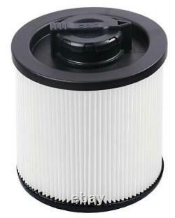 30L 1050W Stainless Steel Wet & Dry Vacuum Cleaner 230V 8004
