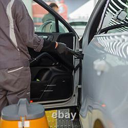 70L Powerful High-power Bucket Wet & Dry Vacuum Cleaner Industrial Car Wash Big