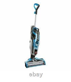 BISSELL CrossWave 3-in-1 Multi-Surface Hard Floor Wet & Dry Vacuum Cleaner New