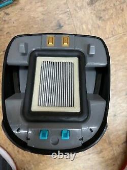 BISSELL CrossWave Cordless MAX Floor & Carpet Cleaner Wet-Dry Vacuum 2554a