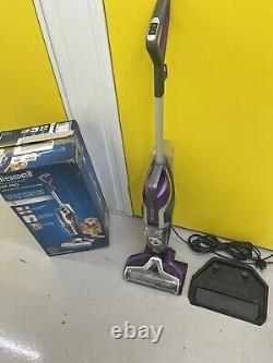 BISSELL CrossWave Pet Pro 3-in-1 Wet & Dry Multi-Surface Floor Cleaner RRP £270