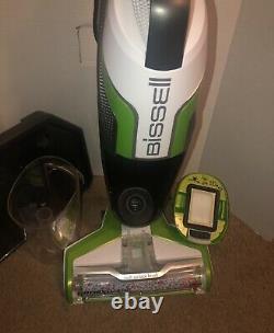 BISSELL Crosswave Swivel Multi-Surface Cleaner Vacuum Please See Description
