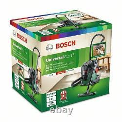 BOSCH UniversalVAC 15 VACUUM CLEANER 06033D1170 3165140873970