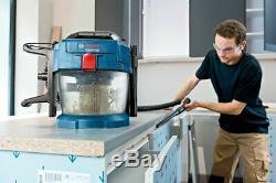 Bosch 18v Professional Cordless Wet & Dry Vacuum GAS 18V-10 L 06019C6300