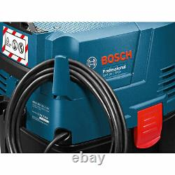 Bosch GAS 35 L SFC+ Wet and Dry Vacuum Dust Extractor 240v