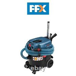 Bosch GAS 35 M AFC 110v 35L Wet & Dry Extractor Vacuum 1200w
