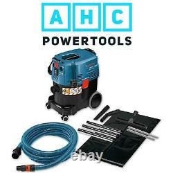 Bosch GAS 35 M AFC 110v 35L Wet & Dry Extractor Vacuum M-Class