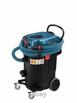Bosch GAS55M AFC Dust Extractor M-Class, Wet/Dry, Automatic Filter Cleaning 240V