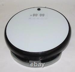 Brand New Robotic Vacuum Cleaner with Dry/wet/mop, Silent, scheduling