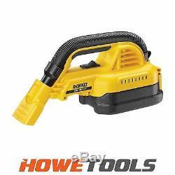DEWALT DCV517N 18v Handheld vacuum