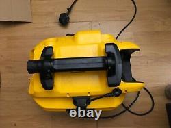 DeWALT 18v Cordless Wet & Dry Vacuum Li-Ion Blower BARE UNIT