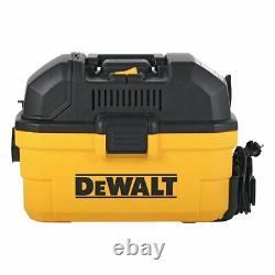 DeWalt DXV15T 15L 240V Wet & Dry Vacuum Cleaner