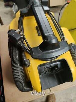 Dewalt DCV584L 18V/54V Cordless/Corded FLEXVOLT XR Wet/Dry Vacuum SPARES REPAIR