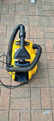 Dewalt Dcv584l Wet And Dry Vacuum 18v