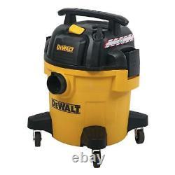 Dewalt Dxv20p 20l 240v Professional Wet & Dry Vacuum Cleaner + Blower