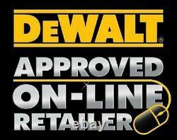 Dewalt Dxv30sa Professional Wet And Dry Vacuum 240v 30 Litre New 08004