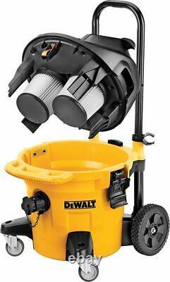Dewalt Vacuum cleaner 1400W wet and dry DWV 902m Carpet Cleaner