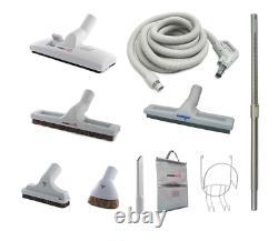 Ducted vacuum DrainVac Kudos Dry & Wet Automatik Self Flushing