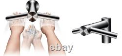 Dyson Wet + Dry combined tap and hand drier