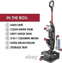 Ewbank Hydroh1 2-in-1 Cordless Wet & Dry Vacuum Cleaner Hard Floor Cleaner
