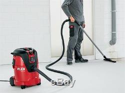 Flex VCE26LMC Dust Extractor Vacuum Cleaner 1250 Watt 240v