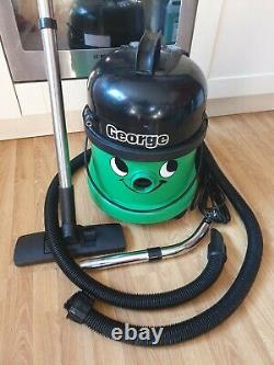 George 3 in 1 Vacuum Cleaner GVE370-2 Numatic 1200W Wet and Dry