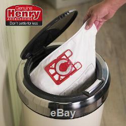 George GVE370 Wet & Dry Vacuum & Carpet Cleaner + 10 HepaFlo Filter Bags