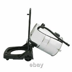 Gutter Cleaning Vacuum with + 5M Universal Hose Flexible Pipe 38mm Car Wash Va