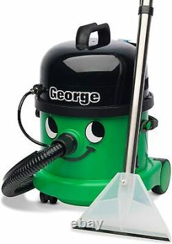 Henry W3791 George Wet and Dry Vacuum (p3/15)
