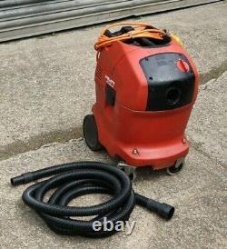 Hilti VC20-U (VC40) 110v Wet & Dry Vacuum Dust Extractor Vac hose hoover