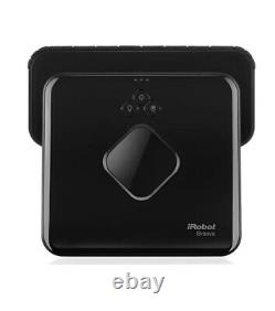 IRobot Braava 380t Advanced Robot Mop Wet Mopping and Dry Sweeping cleaning