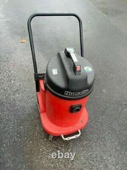 Industrial Numatic Wet & Dry Vacuum WVD902 Fully Refurbished 6 mths warranty