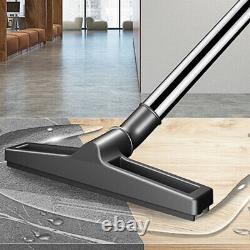 JIENUO JN202-50L Portable 1800W 50L Wet Dry Vacuum Cleaner Industrial Commercial