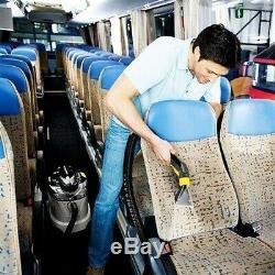 Kärcher Carpet Cleaner Vacuum Cleaner 1.100-225.0 PUZZI 8/1 C Car Seats Cleaning