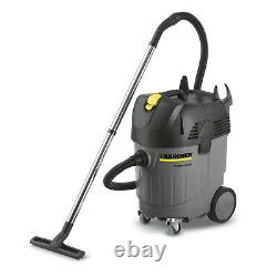 Karcher NT45/1 Ap Wet and Dry Vacuum (Reconditioned) + 10 free vac bags