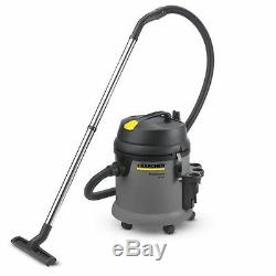 Karcher Nt 27/1 Wet And Dry Vacuum Cleaner 14285090