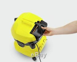 Karcher WD 4 Wet and Dry Vacuum Cleaner