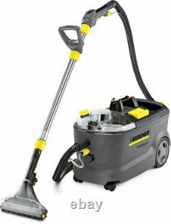 Karcher vacuum washer Puzzi 10/2 Adv 1.193120.0 Carpet Cleaner