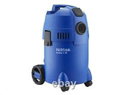 Kew Nilfisk Alto Buddy II Wet & Dry Vacuum Power Tool Take Off 18L 1200W 240V