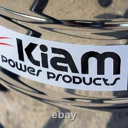 Kiam KV30PT Power Take-off 30L Wet & Dry Vacuum Cleaner 1400W / 2000W