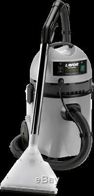 Lavor GBP 20 Wet & Dry Vacuum/Carpet Cleaner