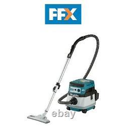 Makita DVC865LZX3 18Vx2 LXT BL 8L Wet And Dry Vacuum Bare Unit