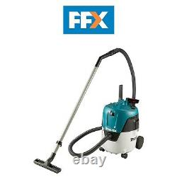 Makita VC2000L/2 240v 20L Vacuum Cleaner Wet and Dry Dust Extractor