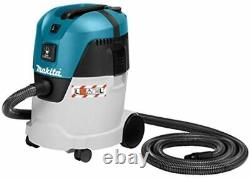 Makita VC2012L 1000W Vacuum 25L Wet Dry Dust Extractor