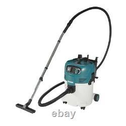 Makita VC3012L 30L Wet/Dry Vacuum, 1,200W, Dust Extraction, L Class