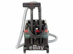 Metabo ASR25 L SC 240v Wet & Dry Vacuum Dust Extractor
