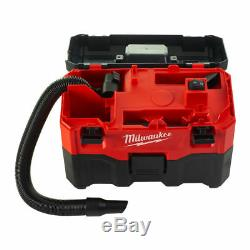 Milwaukee M18VC2-0 Cordless Vacuum GEN II (Body Only)