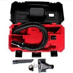 Milwaukee MILM18VC20 Wet/Dry Vacuum, Multi-Colour