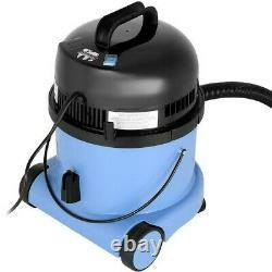 NUMATIC Henry CHARLES Hoover Vacuum industrial Refurbished CVC370-2 WET + DRY